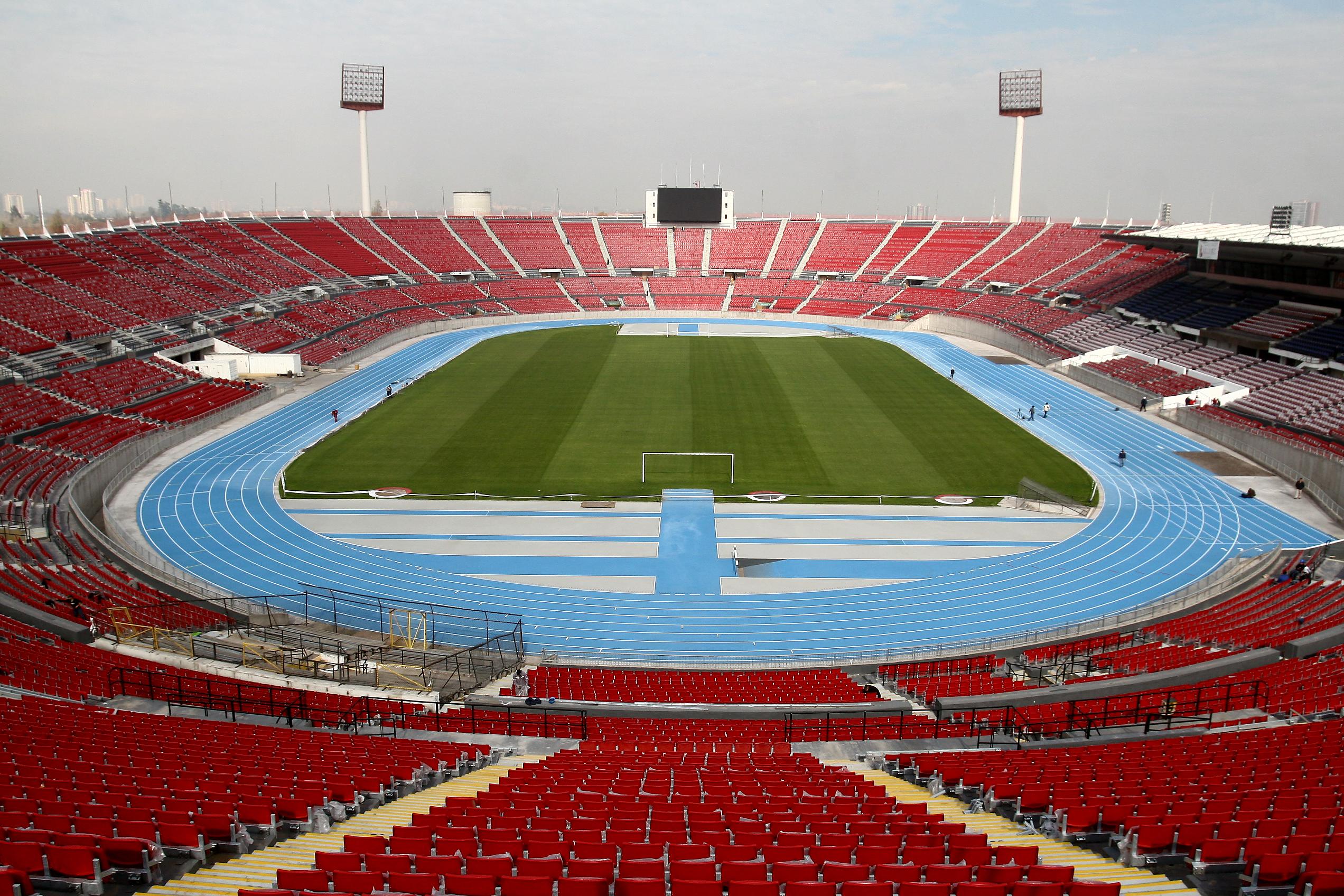 Resultado de imagen para estadio nacional