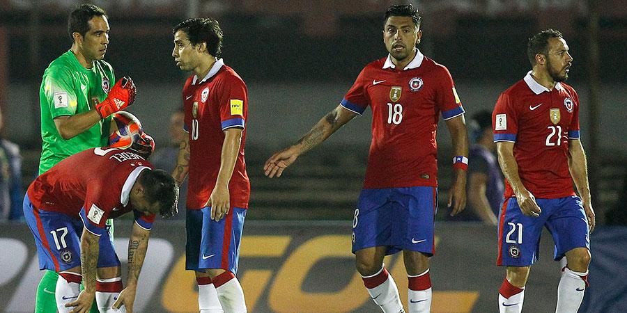 La Selección Chilena deberá buscar estadio para sus próximos dos partidos oficiales.